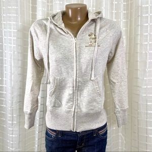 Disney World Theme Park Sweatshirt Hoodie XS